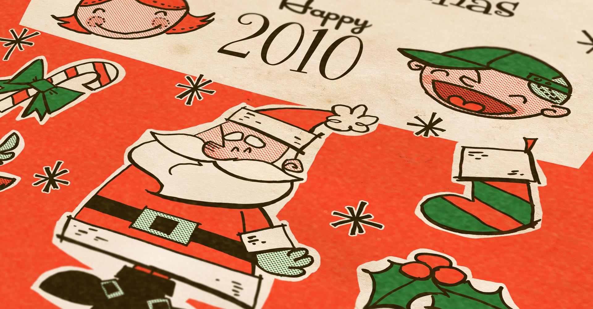 Christmas 2009/2010