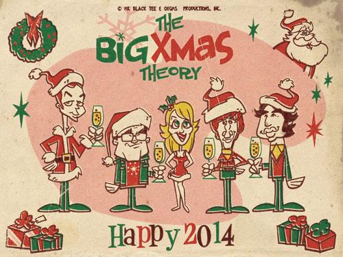 Christmas 2012/2013